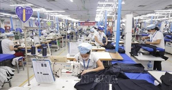 TLC entre Reino Unido y Vietnam impulsara nexos comerciales bilaterales hinh anh 1