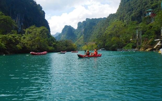Provincia vietnamita por promover desarrollo turistico en 2021 hinh anh 1