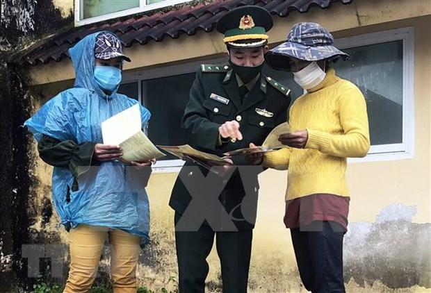 Vietnam consolida su posicion en la region y el mundo hinh anh 2