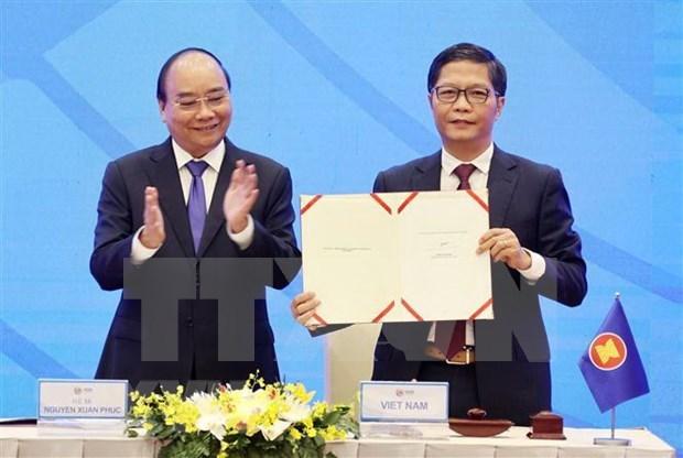 Vietnam consolida su posicion en la region y el mundo hinh anh 3
