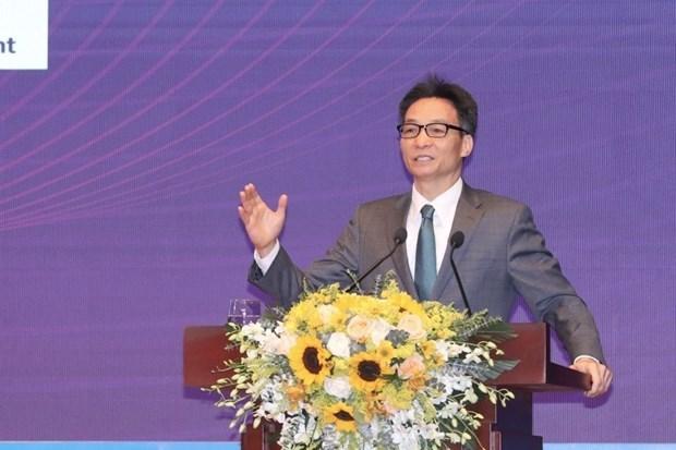 Lanzan en Vietnam red social y aplicacion de gestion de salud digital hinh anh 2