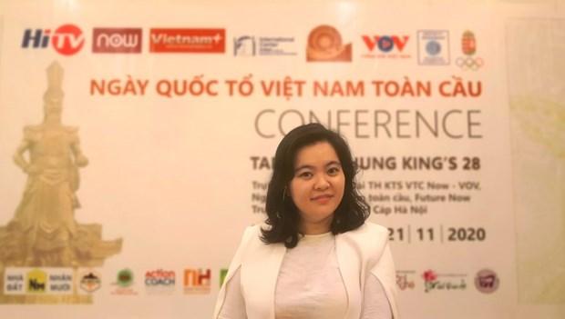 Saludan comunidades vietnamitas en Cuba y Malasia llegada del Ano Nuevo hinh anh 2