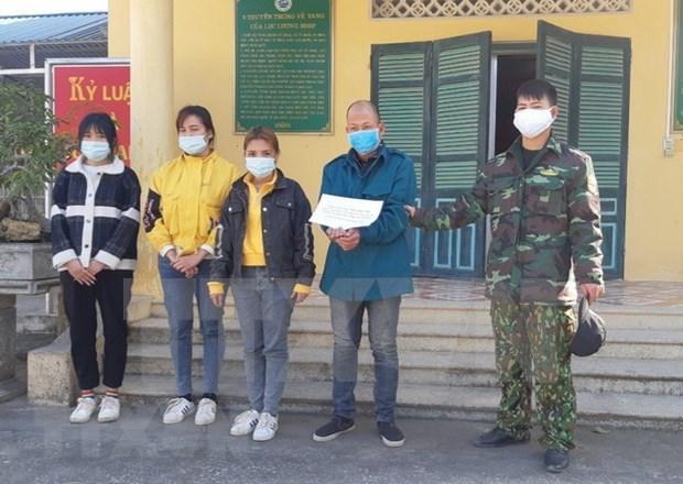 Sector de salud de Vietnam refuerza medidas de combate contra COVID-19 hinh anh 1