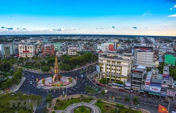 Provincia vietnamita busca impulsar desarrollo socioeconomico hinh anh 1