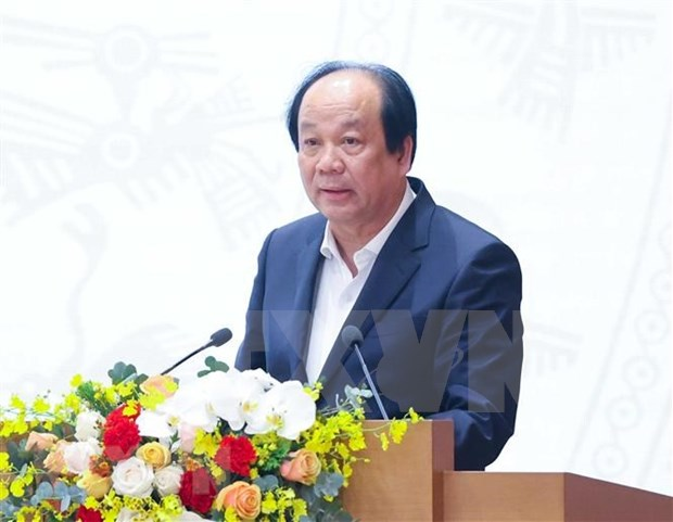 Gobierno de Vietnam traza medidas para cumplir plan de desarrollo socioeconomico hinh anh 1