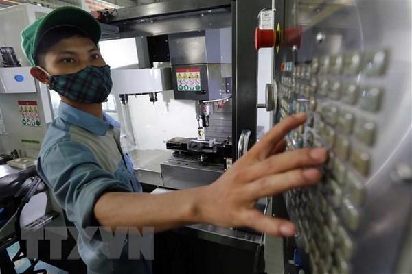 Vietnam adopta estrategia nacional sobre la cuarta Revolucion industrial hinh anh 1