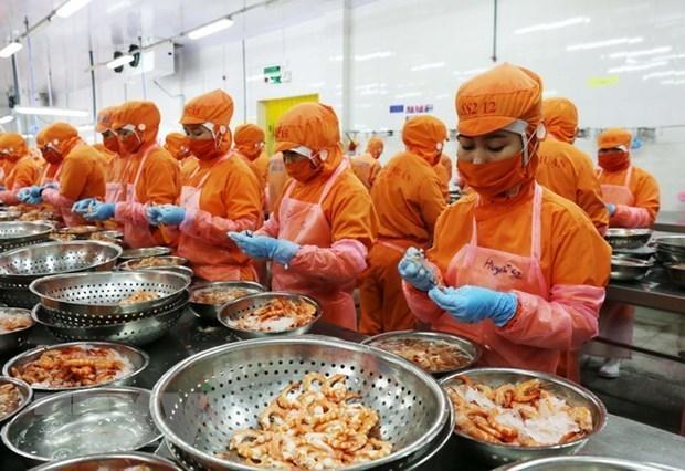 Aumenta la produccion acuicola de Vietnam en 2020 hinh anh 1