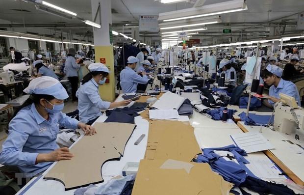 Vietnam por mejorar entorno empresarial en 2021 hinh anh 1