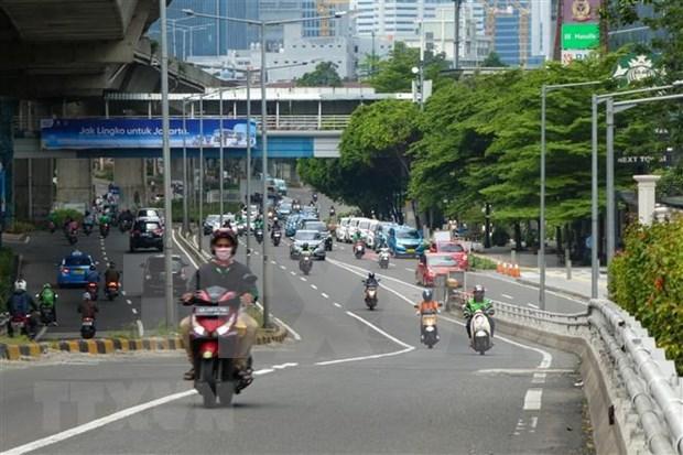 Indonesia aspira a erradicar la pobreza para 2024 hinh anh 1