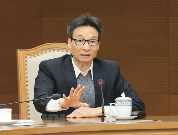 Patrimonios culturales seran impulsores de desarrollo de Vietnam hinh anh 1