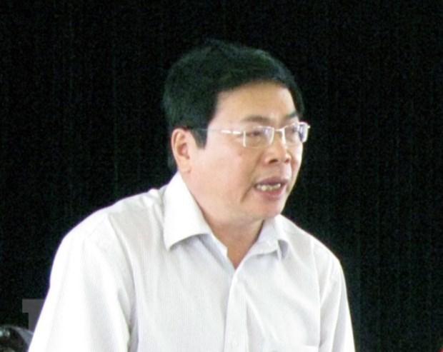 Enjuiciaran a exfuncionarios vietnamitas por provocar perdidas multimillonarias al Estado hinh anh 1