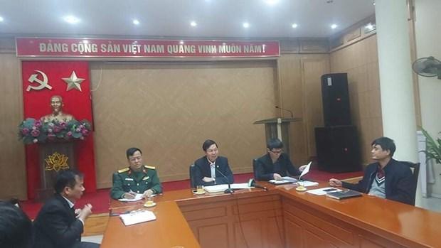 Casos relacionados con paciente vietnamita 1498 dan negativo al coronavirus hinh anh 2