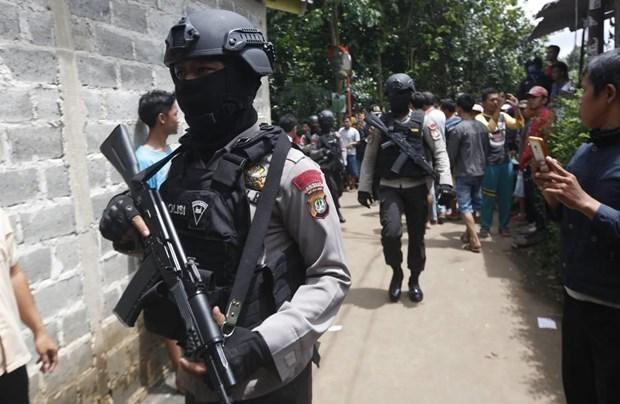 Indonesia congela cuentas relacionadas con organizacion islamica hinh anh 1