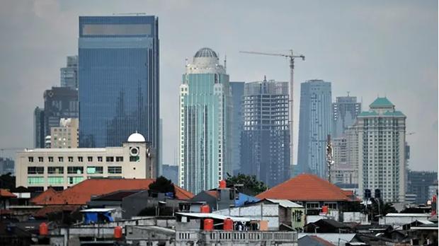 Indonesia reporta gran deficit presupuestario en 2020 hinh anh 1