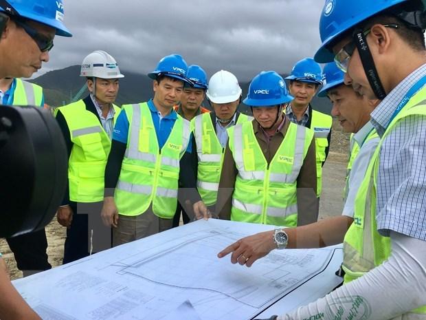 Zona economica clave del centro de Vietnam atrae diversos proyectos de inversion hinh anh 2