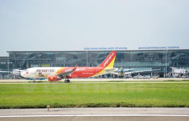 Finalizan tres importantes proyectos de transporte en Vietnam hinh anh 1