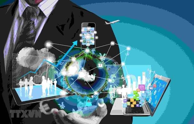 Vietnam avanza en la digitalizacion de la transmision televisiva hinh anh 1
