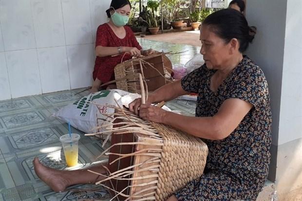 Provincia de Ba Ria-Vung Tau refuerza erradicacion de la pobreza hinh anh 1