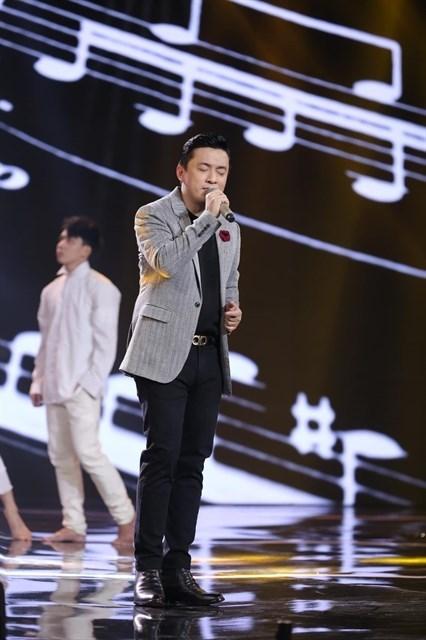 Programa artistico televisivo en saludo a fiesta del Ano Nuevo Lunar hinh anh 1