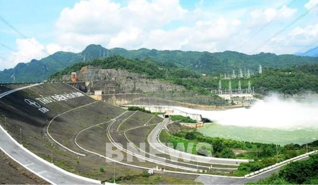 Grupo de Electricidad de Vietnam busca concluir grandes proyectos en 2021 hinh anh 1