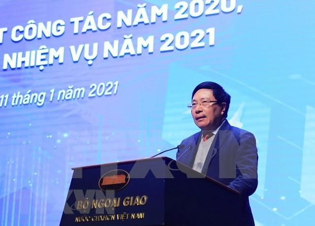 Vietnam persiste en lucha por la defensa de la soberania en el mar hinh anh 1