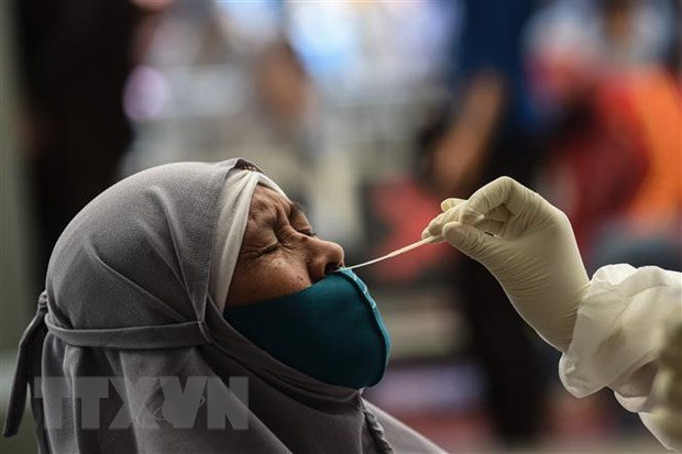 COVID-19: Malasia reporta mayor numero de nuevos casos diarios hinh anh 1