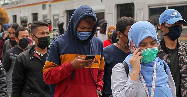 Aumenta numero de desempleados en Indonesia debido al COVID-19 hinh anh 1