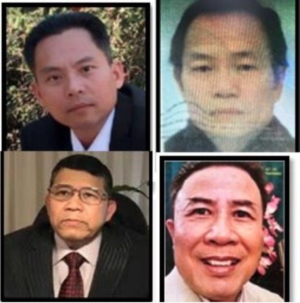 Instan en Vietnam a ciudadanos a mantener alta vigilancia ante actos terroristas hinh anh 1