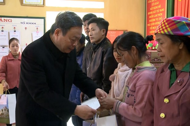 Parlamento de Vietnam reafirma atencion a ensenanza a estudiantes minoricos hinh anh 1