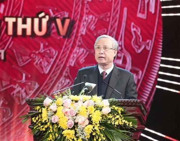 Honran a VNA en Premio sobre construccion del Partido Comunista de Vietnam hinh anh 3