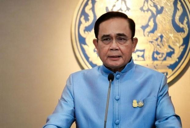 Tailandia busca desarrollar economia verde hinh anh 1