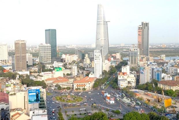 Vietnam lidera el Sudeste Asiatico en recuperacion economica hinh anh 1