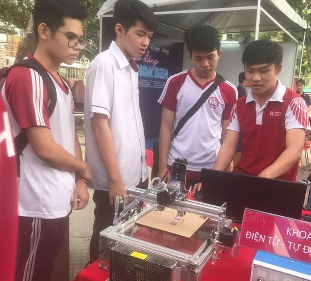 Universidades de Vietnam por satisfacer demandas de mercado laboral hinh anh 1
