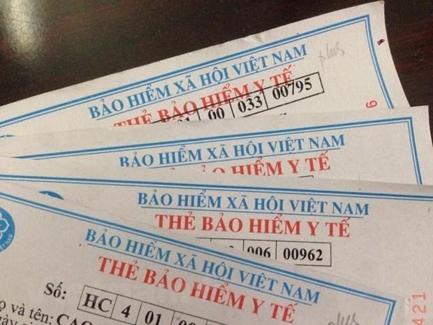 Provincia vietnamita promueve participacion publica en seguro social hinh anh 1