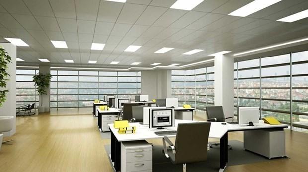 Espacios de co-working con perspectivas de aumento de demanda hinh anh 1