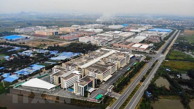 Medios internacionales destacan estabilidad de la economia vietnamita hinh anh 1