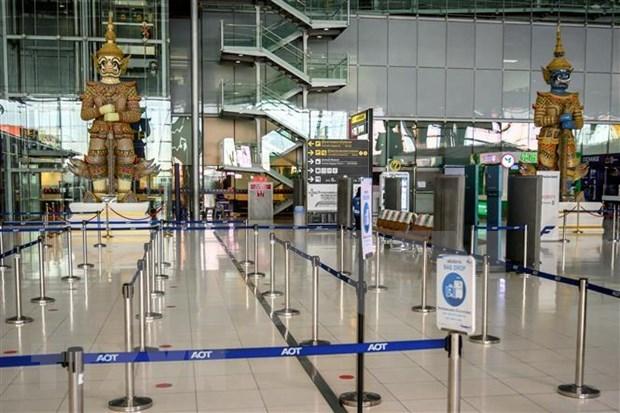 Tailandia planea renovar el aeropuerto de Suvarnabhumi para satisfacer la demanda pos-COVID-19 hinh anh 1