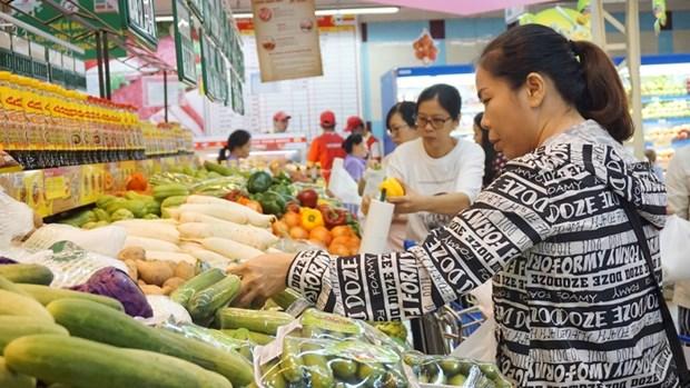 Provincia vietnamita por mantener estabilidad de precios durante el Ano Nuevo Lunar hinh anh 1