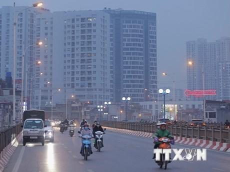 Vietnam preve prohibir uso domestico del carbon en 2021 hinh anh 1