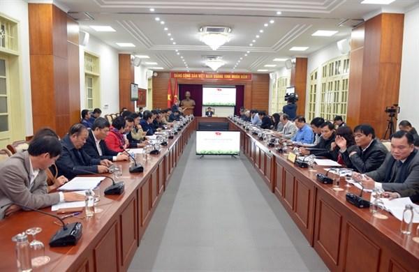 Comite Olimpico de Vietnam, concentrado en preparativos para torneos internacionales en 2021 hinh anh 1