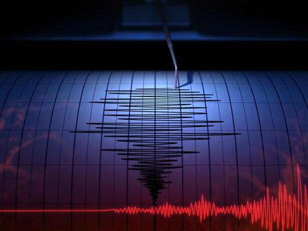 Indonesia sufre terremoto de magnitud 5,5 hinh anh 1