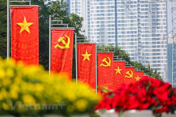 Interes del pais: brujula para las labores diplomaticas de Vietnam hinh anh 2