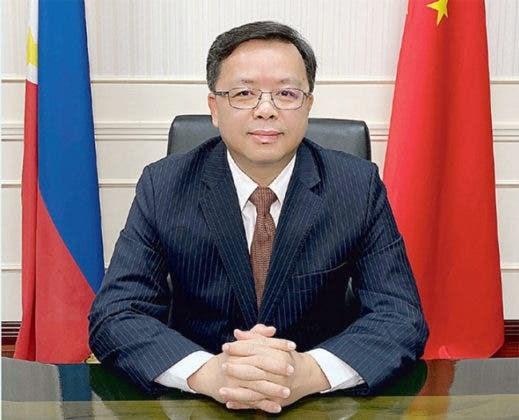 China y Filipinas fortalecen cooperacion economico-comercial hinh anh 1