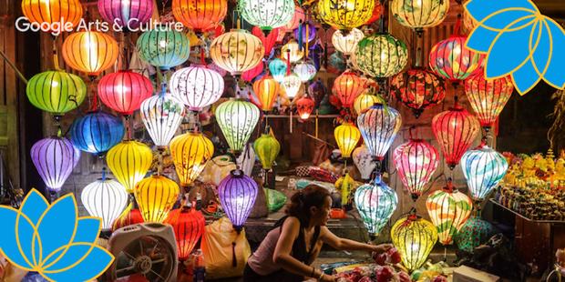 Google Arts & Culture honra las maravillas de Vietnam hinh anh 1