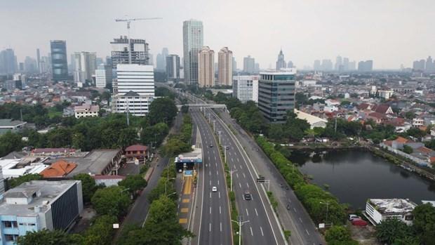 Indonesia asignara fondo multimillonario para numerosos proyectos en 2021 hinh anh 1