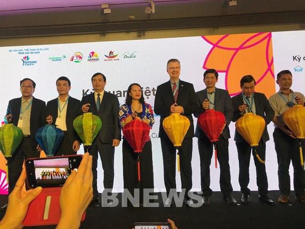 Google Arts & Culture honra las maravillas de Vietnam hinh anh 2
