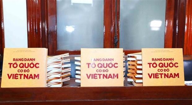 Inauguran sitio web de informacion al exterior del Partido Comunista de Vietnam hinh anh 3
