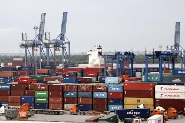 Prensa checa elogia control de COVID-19 y desarrollo economico de Vietnam hinh anh 1