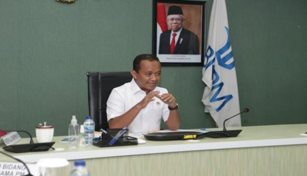 Varias empresas chinas cambian sus inversiones a Indonesia hinh anh 1