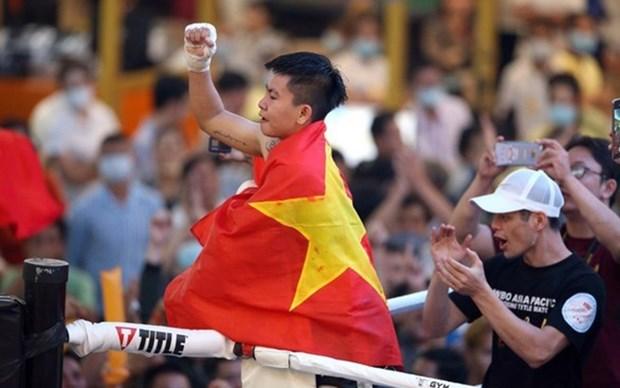 Provincia vietnamita de Quang Ngai acogera Campeonato Mundial de Boxeo 2021 hinh anh 1